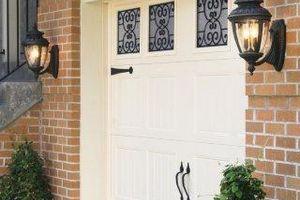 Photo #3: Garage Door Repair Natick