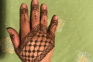 Photo #1: N&S Henna Co.