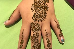 Photo #2: N&S Henna Co.