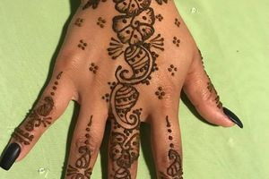 Photo #3: N&S Henna Co.