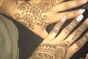 Photo #4: N&S Henna Co.