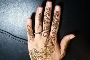 Photo #5: N&S Henna Co.