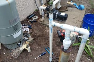 Photo #4: AGUA FLOW irrigation service