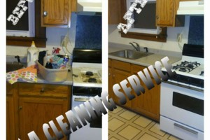 Photo #4: K.A. CLEANING SERVICE