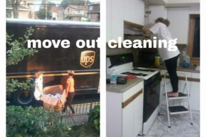 Photo #6: K.A. CLEANING SERVICE
