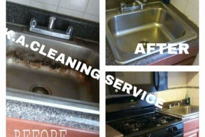 Photo #7: K.A. CLEANING SERVICE