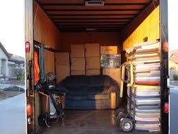 Photo #1: Orlando and Sons Movers