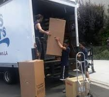 Photo #3: Orlando and Sons Movers