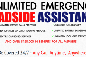 Photo #1: UNLIMITED TOWING & ROADSIDE ASSISTANCE