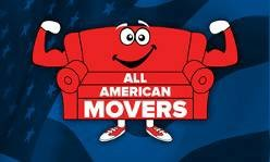 Photo #1: All American Movers