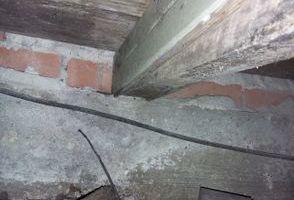 Photo #2: VC Foundation/ Pier Beam Repair & Concrete Works