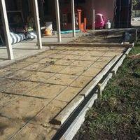 Photo #3: VC Foundation/ Pier Beam Repair & Concrete Works