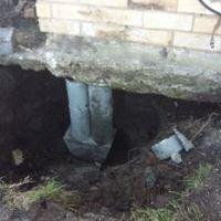 Photo #5: VC Foundation/ Pier Beam Repair & Concrete Works