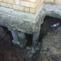 Photo #6: VC Foundation/ Pier Beam Repair & Concrete Works