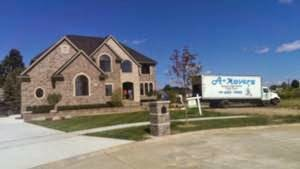 Photo #1: A Plus Movers LLC