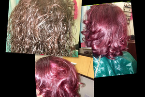 Photo #5: Locs N Curls Salon Boutique