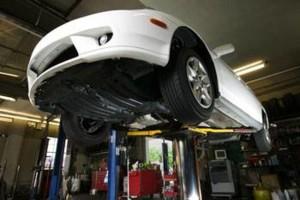 Photo #1: EZ Auto Repair & Service