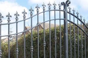 Photo #2: Electric Gates Bonsall