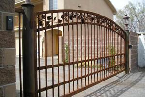 Photo #3: Electric Gates Bonsall