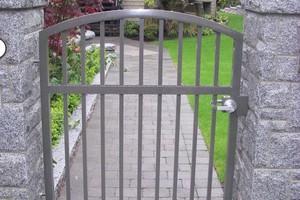 Photo #5: Electric Gates Bonsall
