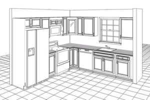 Photo #1: Cabinets For All