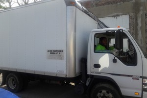 Photo #2: Mooney moving and cleaning Inc
