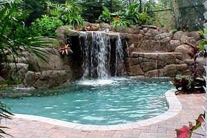 Photo #2: HernPoolCo SWIMMING POOLS/SPA