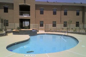 Photo #3: HernPoolCo SWIMMING POOLS/SPA