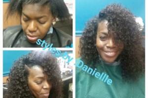 Photo #6: Whisper's Hair Studio