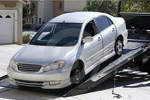 Photo #2: Reliable Towing and Recovery