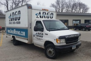 Photo #2: Argo Moving and Labor Service