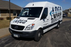 Photo #4: Argo Moving and Labor Service
