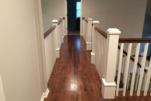 Photo #2: Staircase Design and Makeover