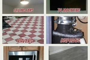 Photo #1: TNT Repairs & Home improvements
