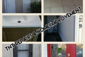 Photo #4: TNT Repairs & Home improvements