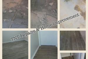Photo #5: TNT Repairs & Home improvements
