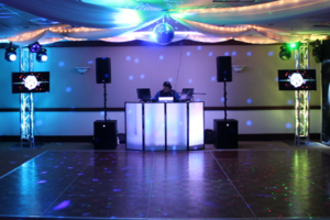 Photo #1: Creative Projects Entertainment