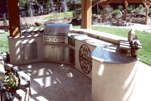 Photo #2: Indy BBQ Grill Cleaning