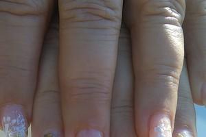 Photo #1: Nails Naturally