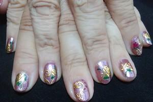 Photo #4: Nails Naturally