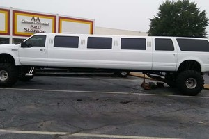 Photo #1: Lovely Limo