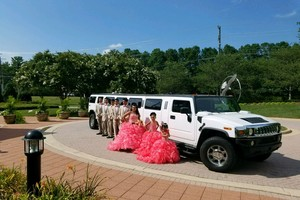 Photo #2: Lovely Limo