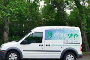 Photo #2: The Cleaner Guys