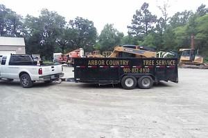 Photo #3: Arbor Country Tree Service