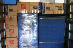 Photo #3: R & M Moving Company LLC