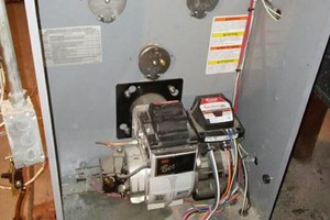 Photo #2: Furnace & Heating Company Services