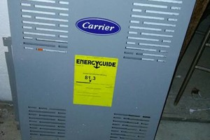 Photo #3: Furnace & Heating Company Services