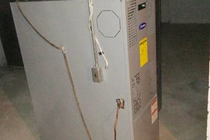 Photo #4: Furnace & Heating Company Services