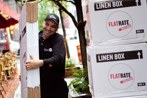 Photo #4: FlatRate Moving