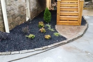 Photo #3: Southern Solutions Landscaping and Grading